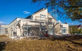 Faire construire une maison coûte plus cher qu'il y a 5 ans