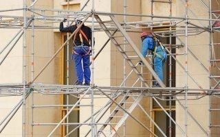 L'artisanat du bâtiment poursuit sa dynamique positive