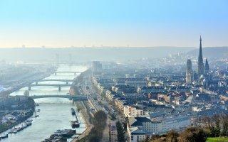 174 candidatures pour « Réinventer la Seine » Batiweb