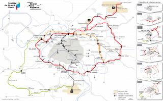 Grand Paris Express : Un appel à projets pour valoriser les déblais de chantier - Batiweb