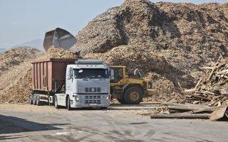 Recyclage du bois : Federec fait face à une « situation très inquiétante »