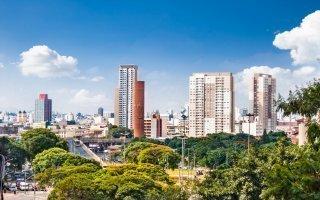 Schindler propose aux étudiants en architecture de réinventer São Paulo - Batiweb