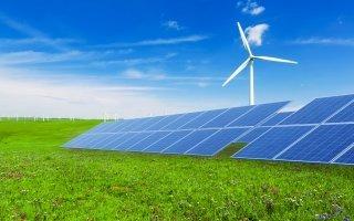 Développement mondial sans précédent pour les énergies renouvelables Batiweb