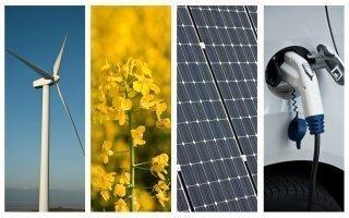 La Programmation pluriannuelle de l'énergie publiée au Journal Officiel Batiweb