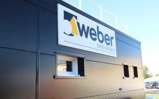 weber transforme son site de Sorgues et offre des services inédits