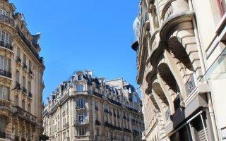 Paris : plus de taxes sur les logements vacants et les résidences secondaires - Batiweb