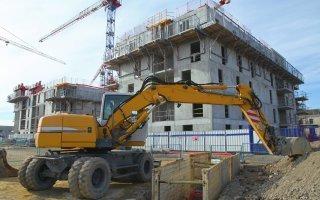 Île-de-France : toujours plus de nouveaux logements !