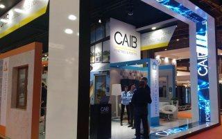 CAIB profite d'Equip'Baie pour promouvoir son offre digitale - Batiweb