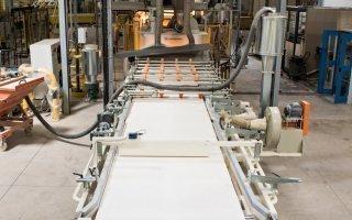 Armstrong World Industries : un Américain à Pontarlier Batiweb