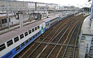 Aménagement urbain : Paris et la SNCF signent un protocole foncier
