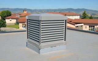 Ecodis engagé pour l'amélioration de la qualité de l'air intérieur dans les ERP - Batiweb