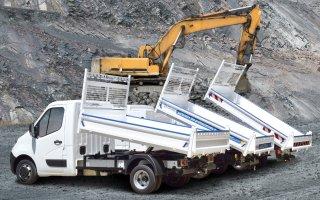 Gruau lance une benne innovante dédiée aux déchets du BTP
