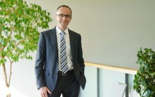Bouygues Bâtiment : nouveau président pour la filiale Centre Sud-Ouest - Batiweb