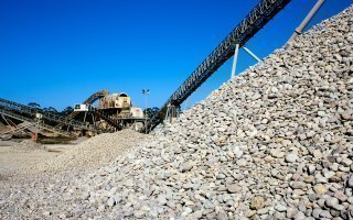 Matériaux de construction : l'Unicem se veut optimiste pour 2017