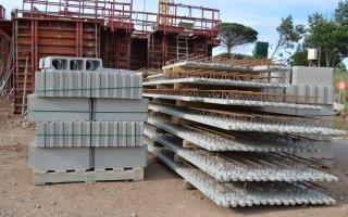 Construction de maison : les matériaux les plus utilisés sont…