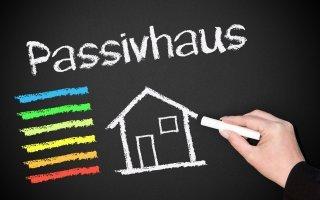 Une maison labellisée Passivhaus isolée par Knauf Insulation