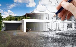 Recours obligatoire à un architecte à partir de 150 m2 : le décret est paru - Batiweb