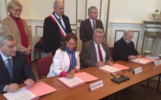 Le premier éco prêt à taux zéro copropriétés enfin signé !