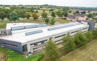 Bas-Rhin : une nouvelle rénovation énergétique signée Velux - Batiweb