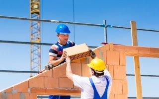 La sécurité sur les chantiers briques au cœur d'un important dispositif numérique - Batiweb