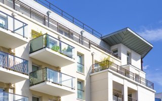 Des professionnels de l'immobilier optimistes pour 2017