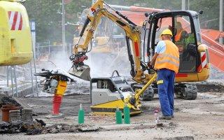 Nouveau guide pour le maintien en bon état des matériels de travaux publics