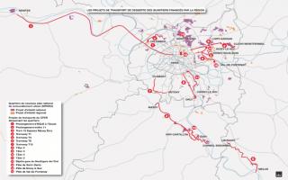 Ile-de-France : 2 milliards d'euros en faveur du logement et de la rénovation urbaine