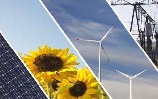 Electricité renouvelable : 46 GW installés en France en 2016 - Batiweb