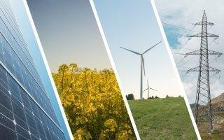 Énergies vertes : un Livre blanc pour interpeller les candidats à la présidentielle Batiweb