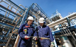 Butagaz signe un partenariat commercial avec Global Bioenergies - Batiweb