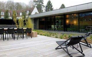 Croix (59) : une villa se voit dotée d'une ouverture sur le monde grâce à Technal - Batiweb
