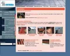 Un nouveau site internet dédié à la couverture avec un configurateur de toiture ! - Batiweb