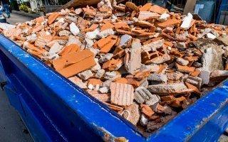 Déchets du BTP : les distributeurs de matériaux veulent être plus accompagnés