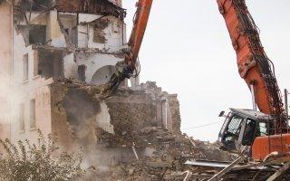 Chantiers de démolition : un guide pour faire le point sur les bonnes pratiques à adopter