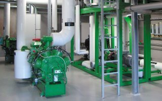 Économies d'énergie : Engie Axima dévoile une pompe à chaleur nouvelle génération - Batiweb