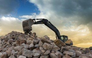 Construction : une fin d'année 2016 marquée par une légère hausse des coûts de production