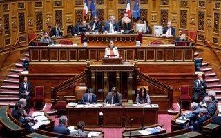 Le Parlement valide un projet de loi en faveur de l'autoconsommation