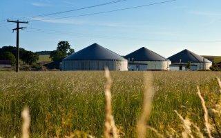 Le gaz renouvelable, une filière qui progresse doucement mais sûrement Batiweb