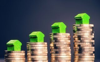 Crédits immobiliers : activité toujours soutenue malgré une hausse des taux