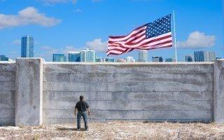 LafargeHolcim prêt à prendre part à la construction du mur entre les Etats-Unis et le Mexique - Batiweb