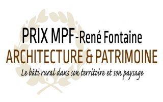 Maisons Paysannes de France lance l'édition 2017 du concours « Architecture & Patrimoine »