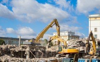 La Société du Grand Paris s'engage à reloger au même loyer les locataires d'un immeuble bientôt détruit - Batiweb