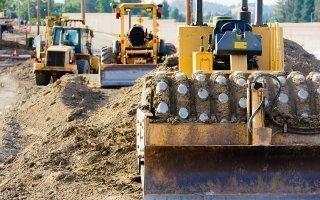 Matériels de construction et de manutention : tous les voyants au vert en 2016 !