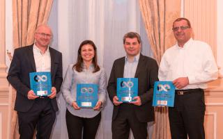 Socoda dévoile les lauréats de son concours les Bourses de l'Innovation Batiweb