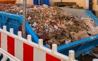 61% des déchets inertes du BTP recyclés en 2014 - Batiweb