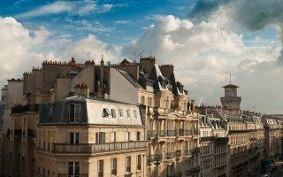 Bientôt un Organisme foncier solidaire pour Paris ? - Batiweb