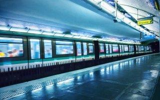 Des artistes de renom pour habiller les gares du Grand Paris Express - Batiweb