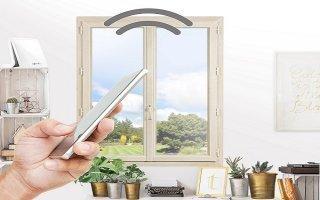 Grosfillex présente sa fenêtre connectée Batiweb