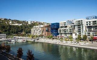 Dix trimestres de hausse consécutive pour les ventes de logements neufs