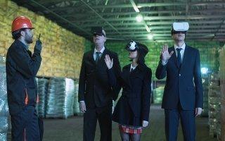 La réalité virtuelle pour prévenir des accidents Batiweb